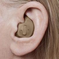 Full Shell Hearing Aid